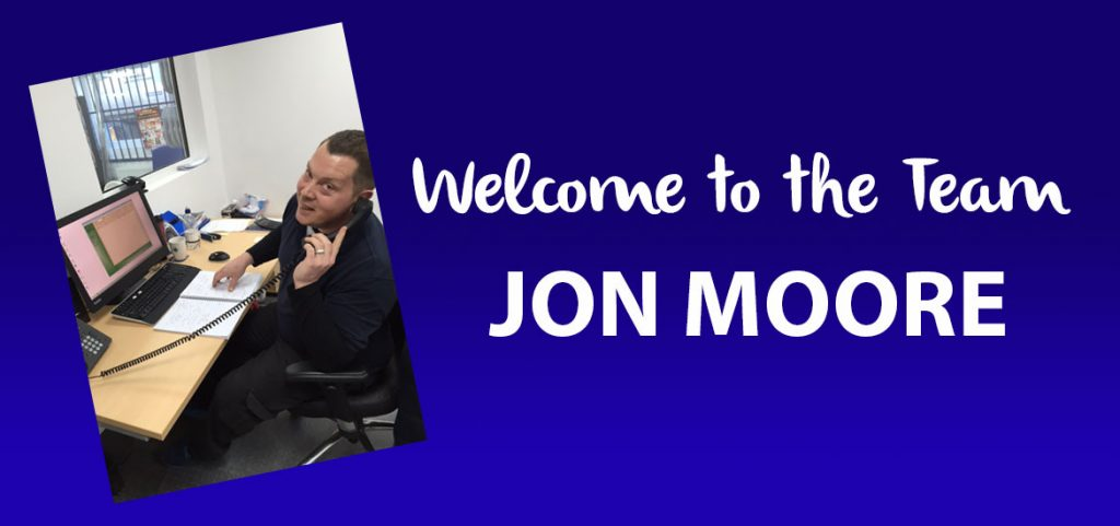 Welcome to the Sussex Plumbing Supplies Team - Jon Moore