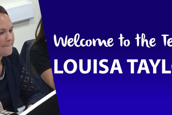 Louisa Taylor joins Sussex Plumbing Supplies