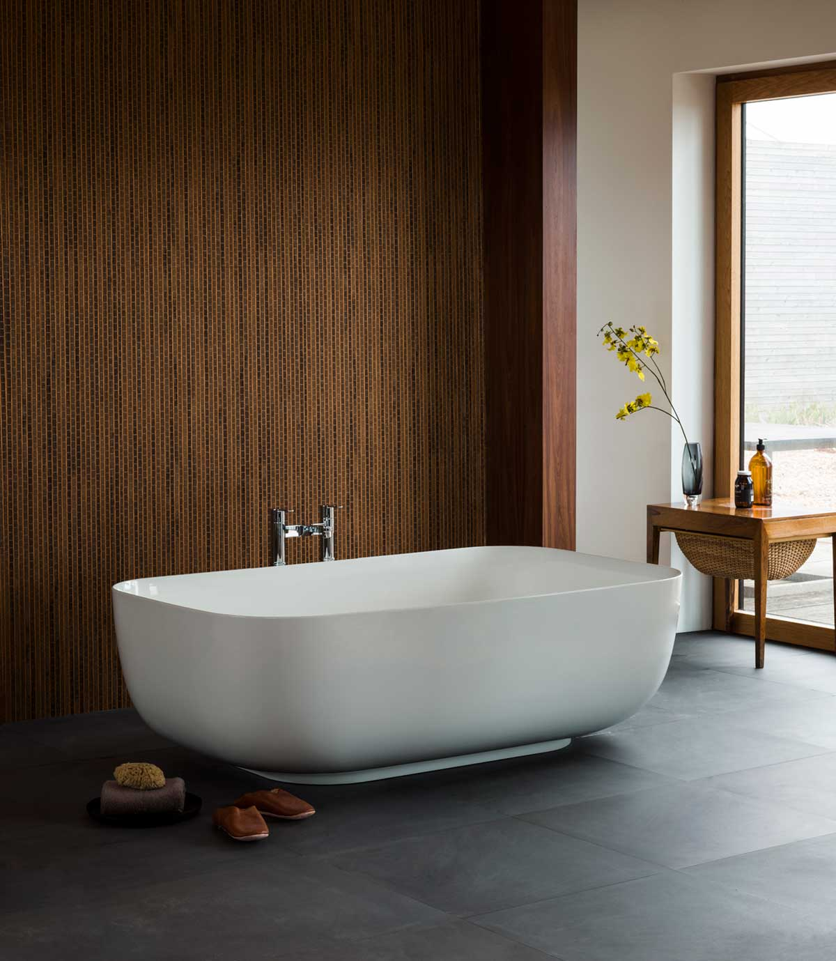 Clearwater Duo Bath