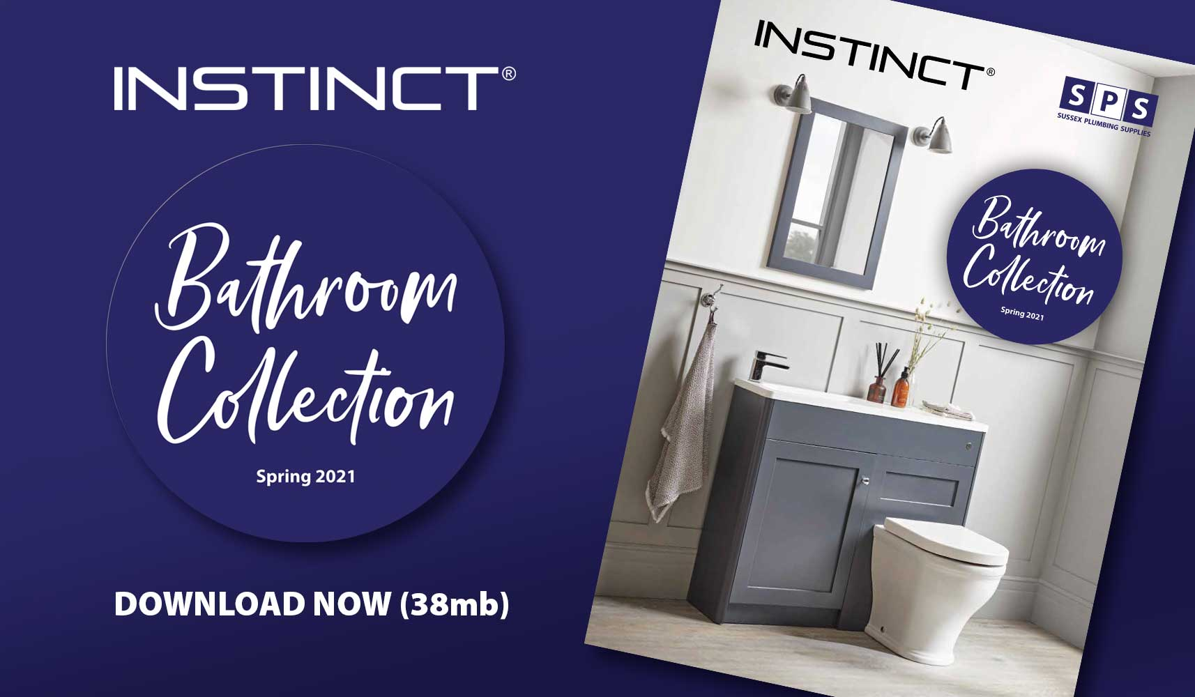 Instinct Brochure Spring 2021 Download