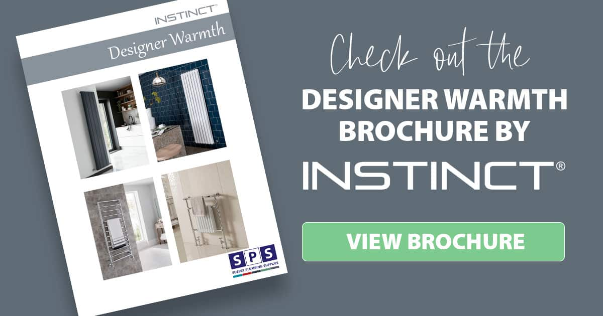 Designer Warmth Brochure from Instinct