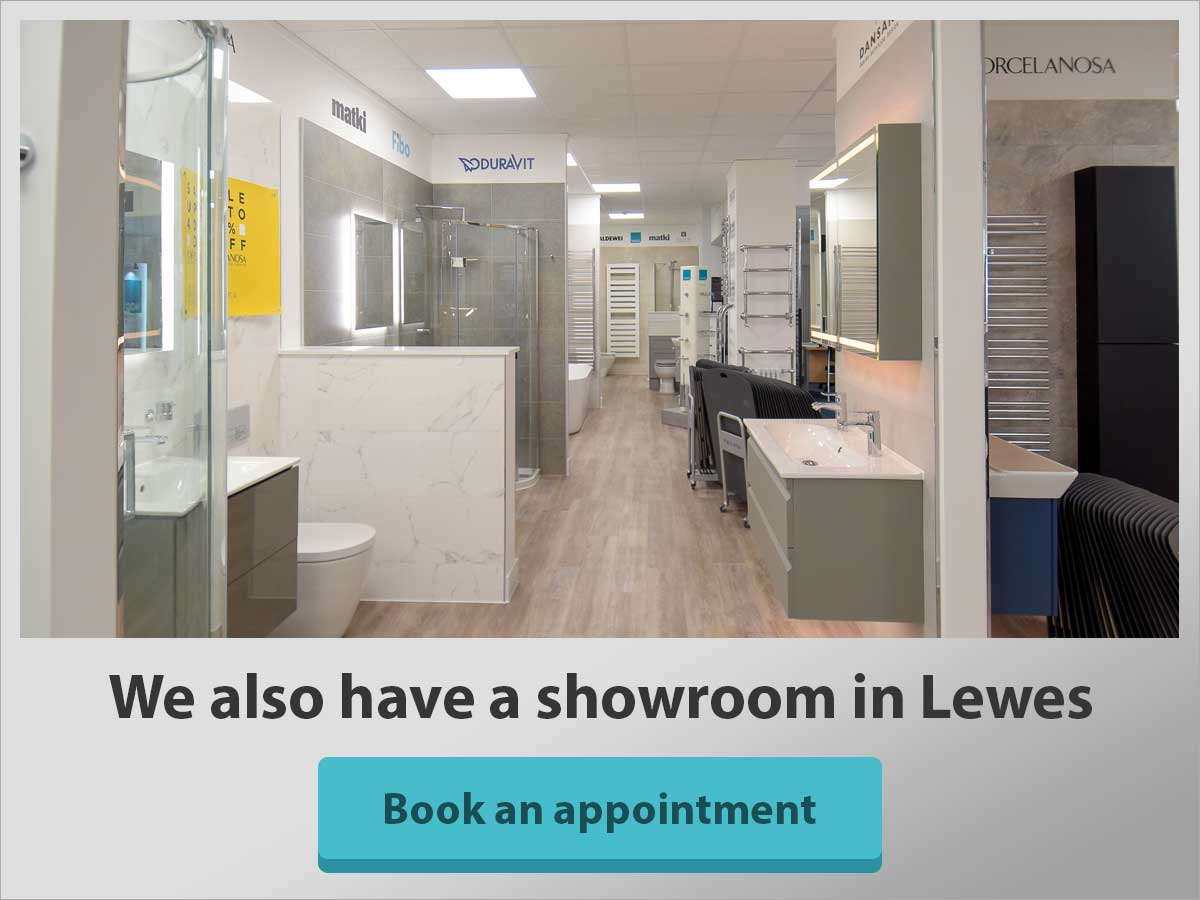 Visit our Lewes showroom
