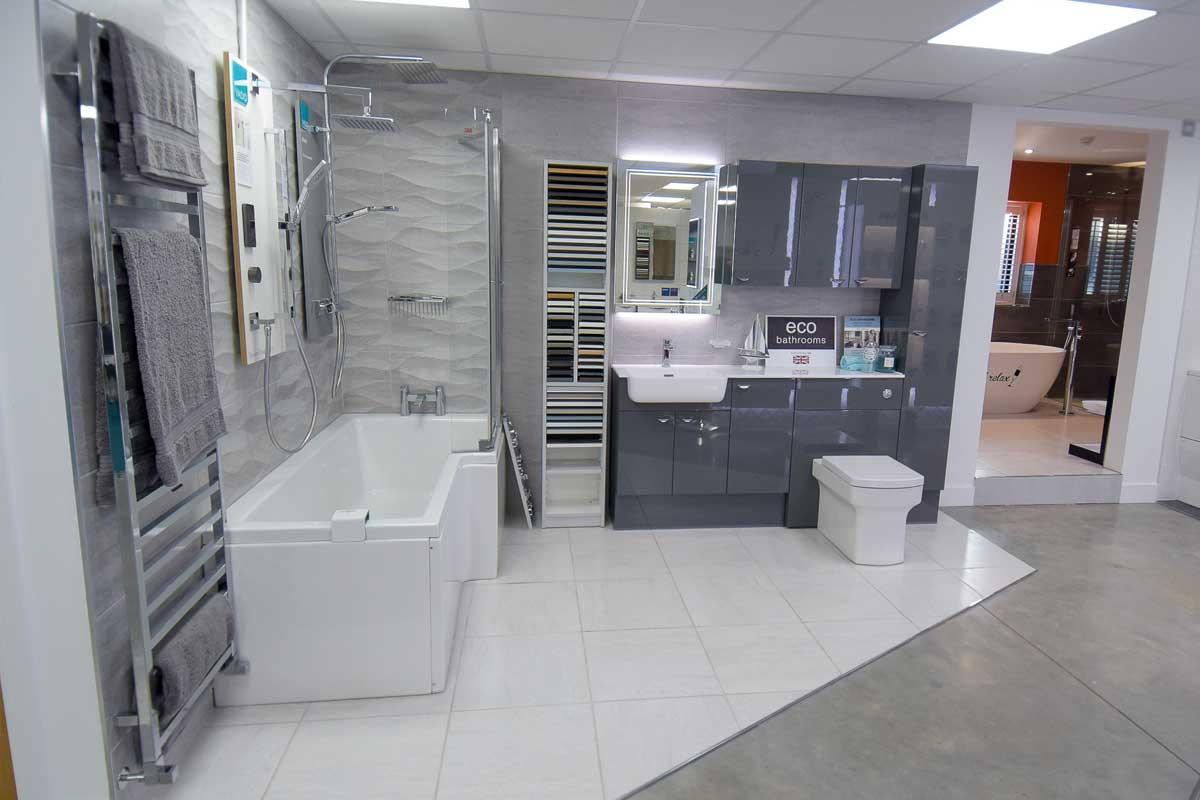 SPS Polegate Showroom